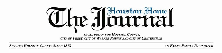 Houston Home Journal website